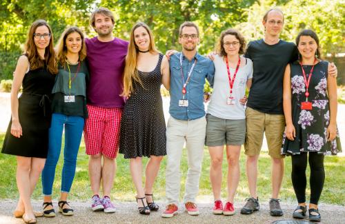 2014 cohort