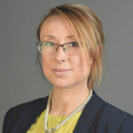 Cat Kelly, Director of Clinical Informatics and Service at Perspectum Diagnostics