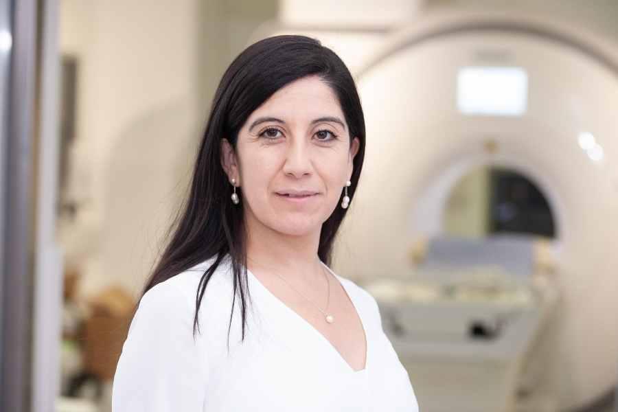 People - EPSRC CDT in Smart Medical Imaging