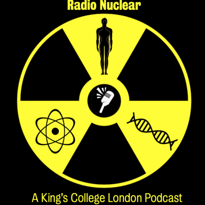 Radio Nuclear: a CDT Student Podcast Engaging the Public with Radiation